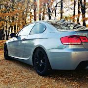 Drifting BMW 2 : Car Racing