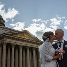 Wedding photographer Denis Pavlov (pawlow). Photo of 30.09.2018