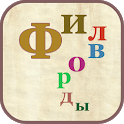 Word Puzzle - feelwords icon