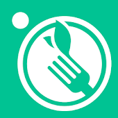 Foodvisor: Calorie Counter, Food Diary & Diet Plan Icon