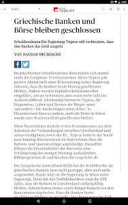 ot Oltner Tagblatt E-Paper screenshot 7