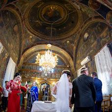 Wedding photographer Sergiu Verescu (verescu). Photo of 22.05.2017