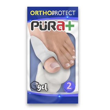 Protector Püra+ Juanete   Par X1Und.