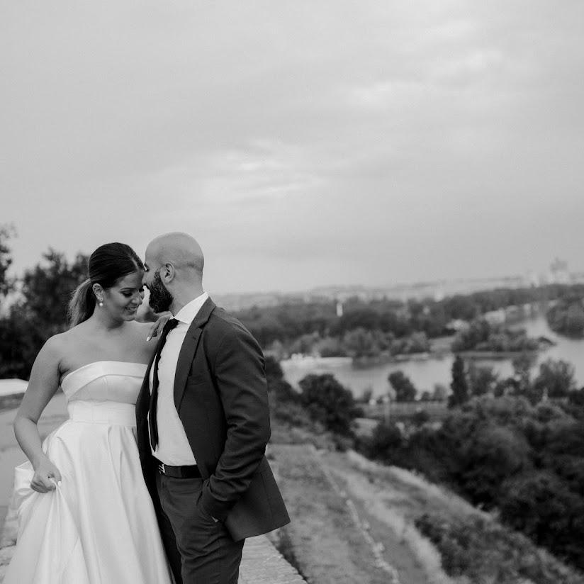 Wedding photographers in Serbia