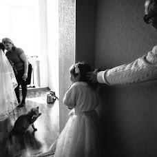 Wedding photographer Alina Naumova (Alischa). Photo of 27.04.2014