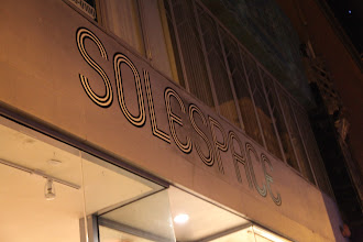 Photo: SoleSpace at 17th Street and Telegraph in Oakland. https://www.facebook.com/SoleSpace
