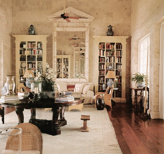 cote de texas interior design obsession
