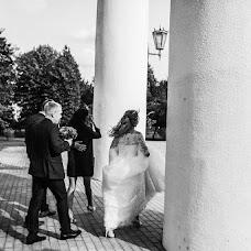 Wedding photographer Diana Simchenko (Arabescka). Photo of 13.10.2017