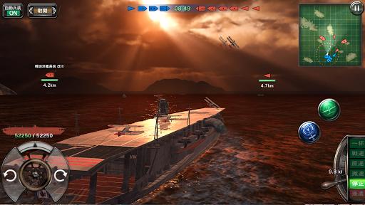 u8266u3064u304f - Warship Craft - android2mod screenshots 22