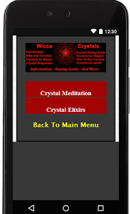 Wiccan dating app — photo 13