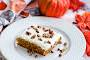 Cindy's Pumpkin Cake Recipe