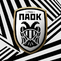 PAOK FC Official App icon