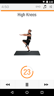 Cardio Sworkit - Workouts & Fitness for Anyone- screenshot thumbnail