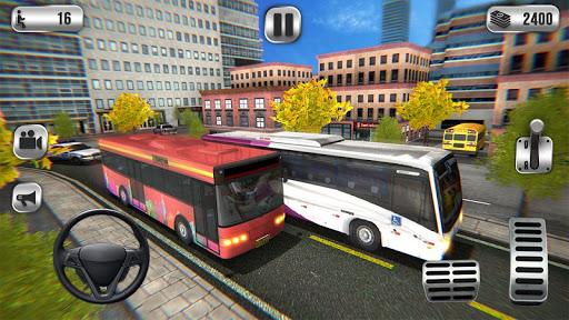 Extreme Coach Bus Simulator apkpoly screenshots 11