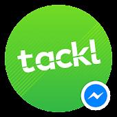 Tackl for Messenger