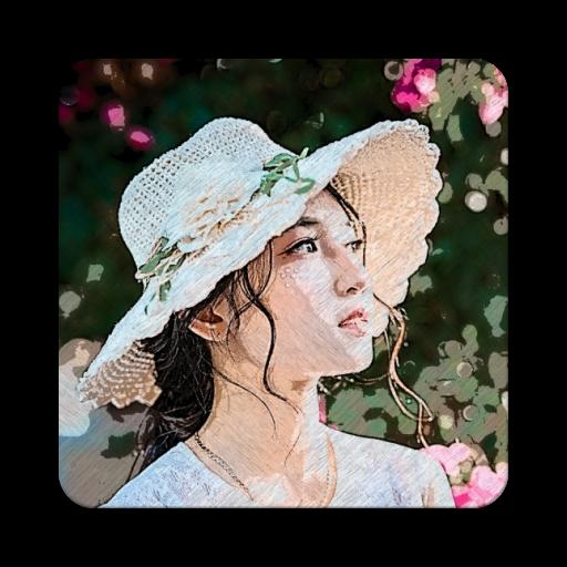 Paint Photo Editor - Prisma Effect
