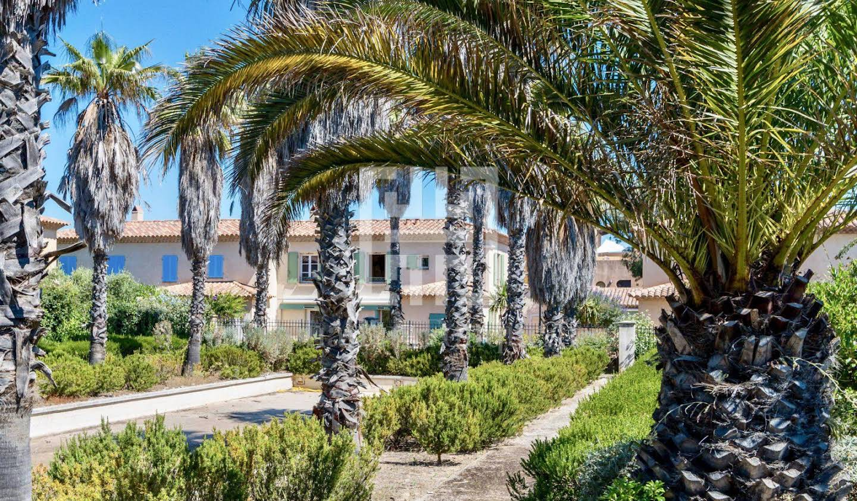 House with terrace Porquerolles
