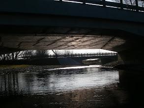 """Photo: mosty na """"gierkówce"""""""