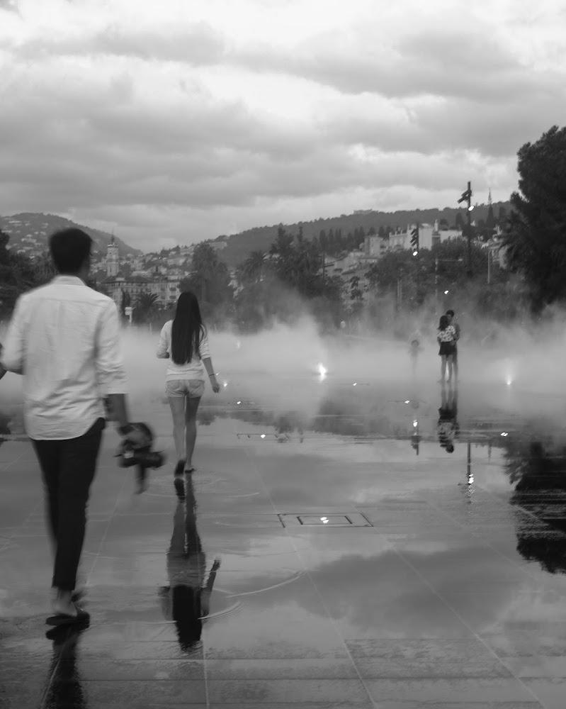 four lovers di francesca bolla