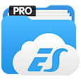 ES Material Theme for Pro icon