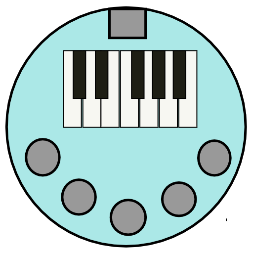 MIDI Keyboard - Apps on Google Play