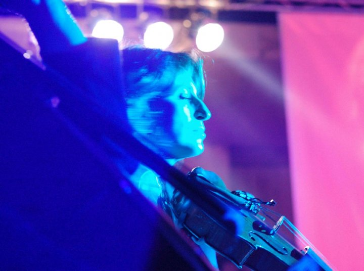 il sogno di un violino di fotodalmondo