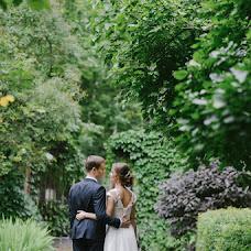Wedding photographer Alena Kochneva (helenkochneva). Photo of 26.09.2017