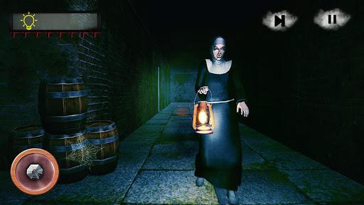 Scary Evil nun : Horror Scary Game Adventure 1.3 screenshots 3