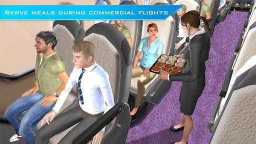 US Airplane u2708ufe0f Simulator 2019 1.0 screenshots 13
