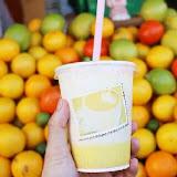 【迪化街】金桔檸檬汁