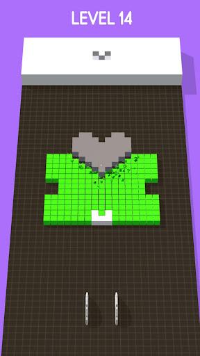 Color blocks 3d 1.0.4 screenshots 1