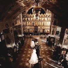 Wedding photographer Yuriy Golubev (Photographer26). Photo of 16.10.2015