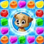 Puppy Rescue Match 3 Icon