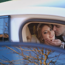Wedding photographer Yuriy Koloskov (Yukos). Photo of 28.10.2014