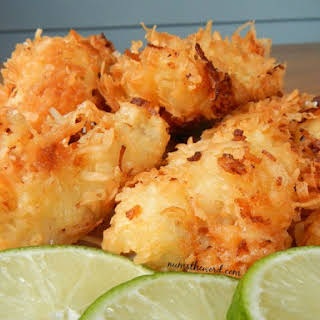 Coconut Lime Chicken.