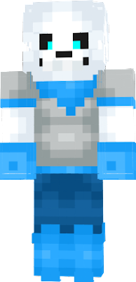 Fixed the skin to be usable on the large arms player model