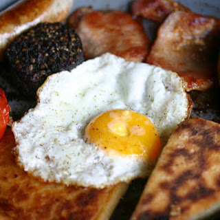 Ulster Fry.