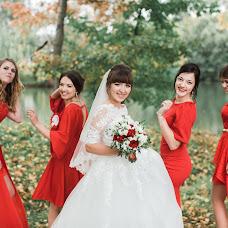 Wedding photographer Alya Turapina (Allia). Photo of 19.10.2017