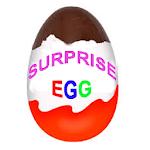 Sürpriz Yumurta Oyunu 2 3 4 5 6 yaş kızlar için icon