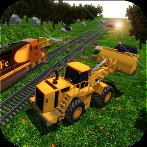 Train Construction Simulator 2017