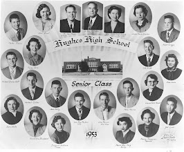 Photo: Class of 1953