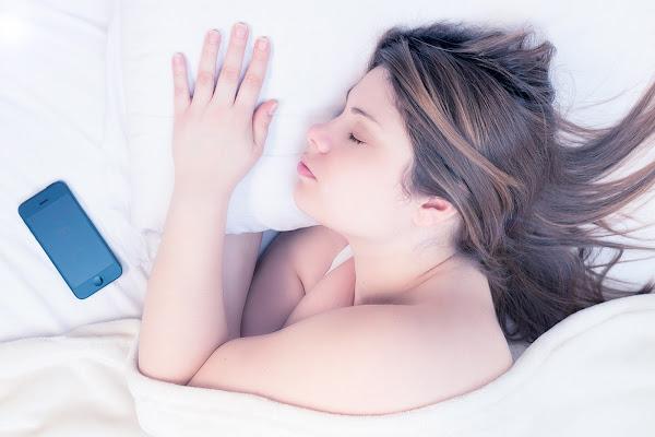 sleep connected di ENZOART