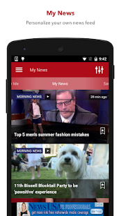 FOX 17- screenshot thumbnail
