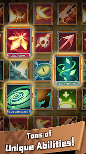 Hack Game Path of Immortals: Dungeons apk free