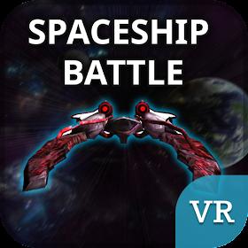 Spaceship Battle VR