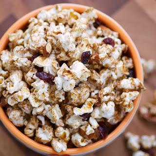 Thanksgiving Popcorn