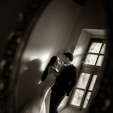 Wedding photographer Nikos Biliouris (biliouris). Photo of 04.11.2015