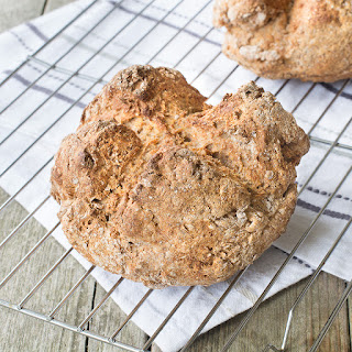 Easy Soda Bread.