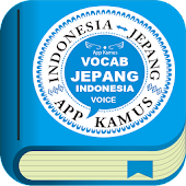 VOCAB JAPAN-INDONESIA - FREE
