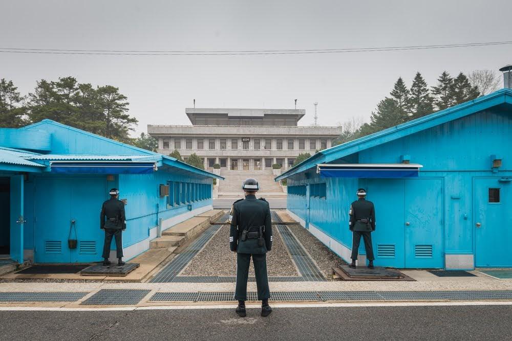 historia de corea